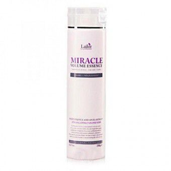 La'dor Miracle Volume Essence - Эссенция для фиксации и объема волос с системой памяти локонов