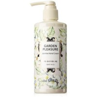 Garden Pleasure Hand Cream Mellow Jasmine - Крем для рук