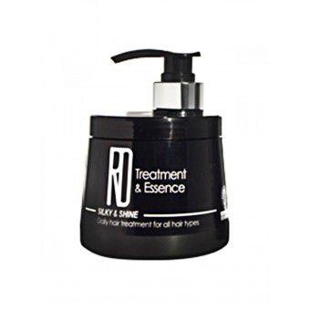 Bosnic RD Silk Treatment & Essence (480ml.) - Восстанавливающая эссенция-маска для волос с протеинами шелка