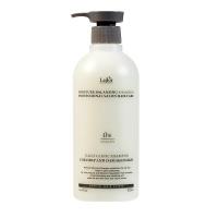 Moisture Balancing Shampoo - Профессиональный увлажняющий шампунь без силиконов