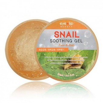 Eyenlip Snail Soothing Gel - Гель для тела улиточный