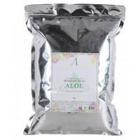 Aloe Modeling Mask / 1kg. - Альгинатная маска успокаивающая
