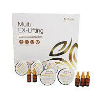 Multy EX-Lifting Gold - Мышечная маска с эффектом ботокса