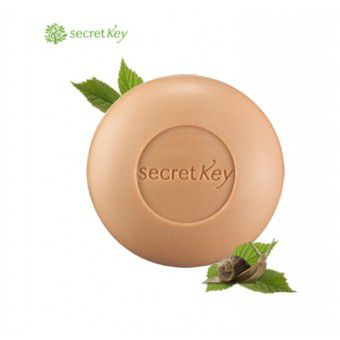 Secret Key Snail Repairing Soap - Улиточное мыло