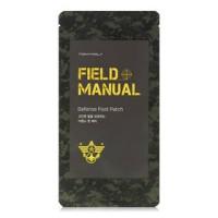 Field Manual Defense Foot Patch - Патчи для ног мужские