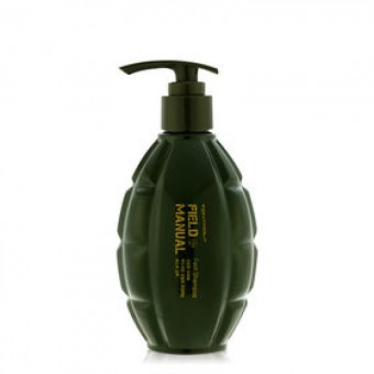 TonyMoly Field Manual Fast Shampoo - Шампунь для мужчин