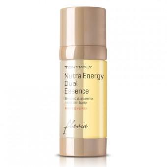 TonyMoly Floria Nutra Energy Dual Essence - Эссенция для лица