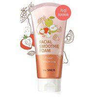 Fruit Facial Smoothie Foam - Пенка для умывания