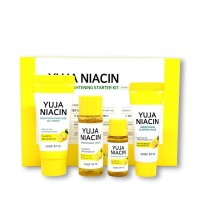 Yuja Niacin 30 Days Brightening Starter Kit - Набор для осветления кожи