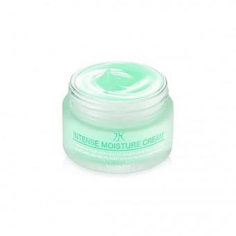 Secret Key Intense Moisture Cream Combination to Oily - Крем для лица