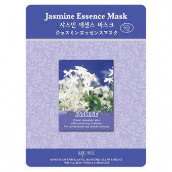 Mijin Jasmine Essence Mask - Маска противовоспалительная