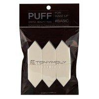 House Latex Puff - Пуф для нанесения тонального крема