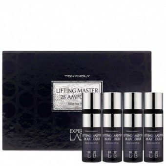 Expert Lab Lifting Master 28 Ampoule