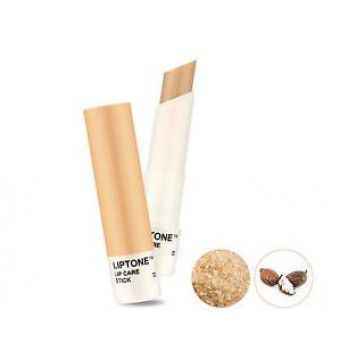 TonyMoly Liptone Lip Care Stick 04 Sugar Scrub - Бальзам-стик для губ скраб