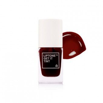 TonyMoly Lip Tone Get It Tint 06 Dark Night - Тинт для губ легкий увлажняющий