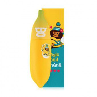 TonyMoly Magic Food Banana Sleeping Pack 130 Bo - Маска для лица ночная банановая