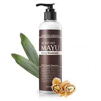 Secret Key Mayu Healing Shampoo - Шампунь лечебный