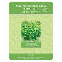 Mugwort Essence Mask - Маска противовоспалительная