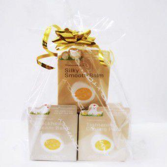 TonyMoly Egg Pore Set - Яичный набор
