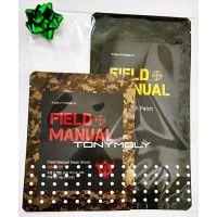 Manual Set - Набор для мужчин