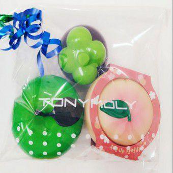 TonyMoly Tasty Set - Вкусный набор