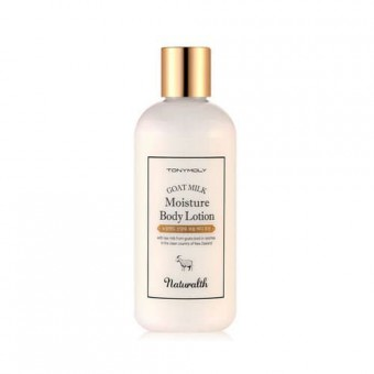 Naturalth Goat Milk Moisture Body Lotion