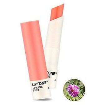 TonyMoly Liptone Lip Care Stick 02 Rose Blossom - Бальзам для губ