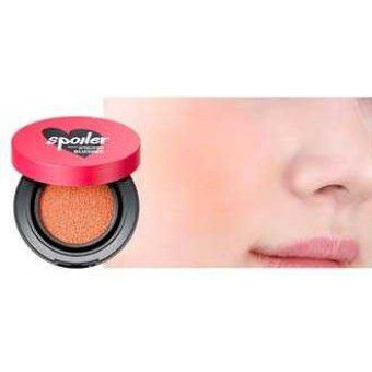 TonyMoly Spoiler Mini Cushion Blusher 03 - Румяна