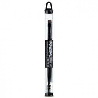 TonyMoly Professional Dual Eyebrow Brush - Двойная кисть для макияжа бровей