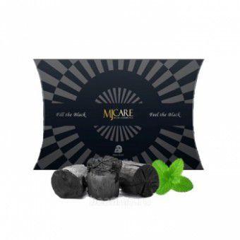 MJ Premium Charcoal black mask - Маска очищающая