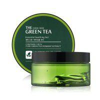 The Chok Chok Green Tea Essential Soothing Gel - Успокаивающий гель с экстрактом зеленого чая