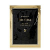 Prestige Jeju Snail Hydro-Gel Mask - Маска гидрогелевая с муцином улитки