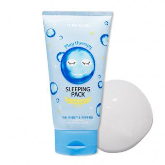 Etude House Play Therapy Sleeping Pack [Moist Up] - Маска для лица