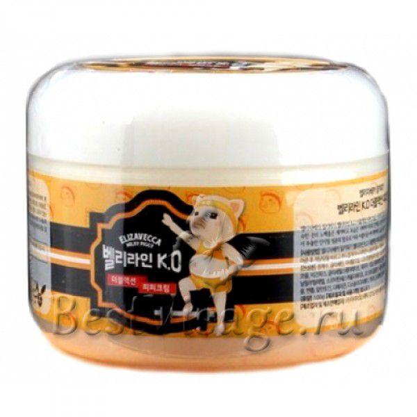 Купить со скидкой Milky Piggy K.O cream - Крем для тела