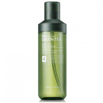 TonyMoly (Promo) The Chok Chok Green Tea Watery Skin - Тонер для лица с экстрактом зелёного чая