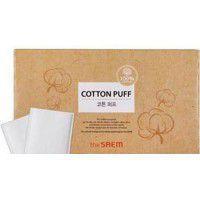Cotton Puff - Спонжи косметические