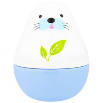 Etude House Missing U Hand Cream Harp Seals - Крем для рук с ароматом зеленого чая
