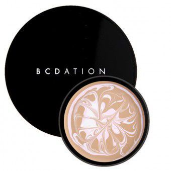 TonyMoly BCDation Triple Essence Cover Balm 01 - Тональный бальзам