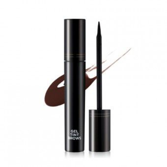 TonyMoly Perfect Eyes Gel Tint Brows 01 - Тинт для бровей