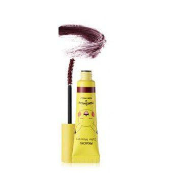 TonyMoly Pikachu Color Mascara ( Pokemon Edition ) 01 - Тушь для ресниц