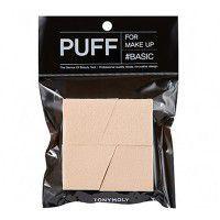 Edge Puff - Спонж для нанесения макияжа