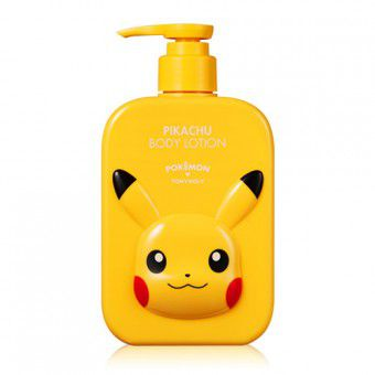 TonyMoly Pikachu Body Lotion ( Pokemon Edition ) - Лосьон для тела