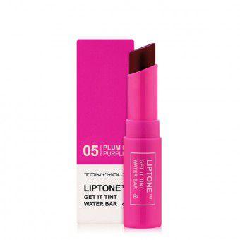 TonyMoly Liptone Get It Tint Water Bar 05 -  Тинт для губ увлажняющий