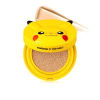 Pikachu BB Cushion ( Pokemon Edition ) 01 - ББ кушон