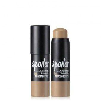 TonyMoly Spoiler Shading Stick - Корректор для лица