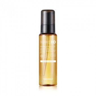 TonyMoly Make HD Silk Argan Honey Oil - Аргановое масло для волос с медом
