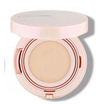 TonyMoly Luminous Goddess Angel Glowring CC Cushion SPF50 +PA +++  02 - Увлажняющий СС Кушон