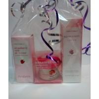 Pink Set 2 - Набор средств для увлажнения кожи