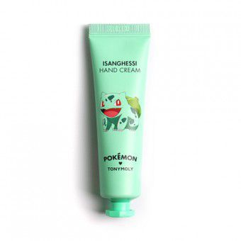 Hand Cream (Pokemon Edition) Isanghessi
