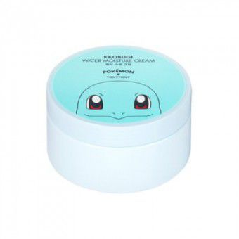 TonyMoly Kkobugi Water Moisture Cream ( Pokemon Edition ) - Крем для тела увлажняющий